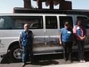 RSVP Van Drivers