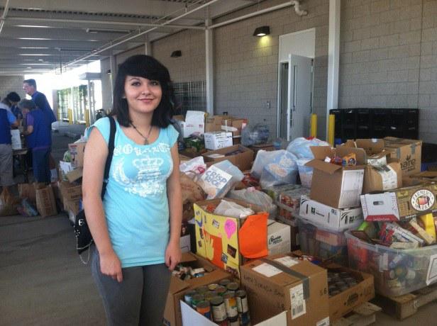 Volunteer Under 55