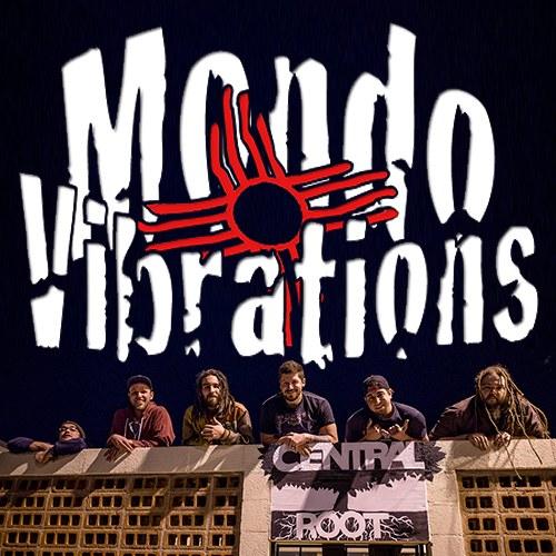 Mondo Vibrations
