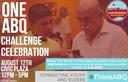 One ABQ Challenge Celebration