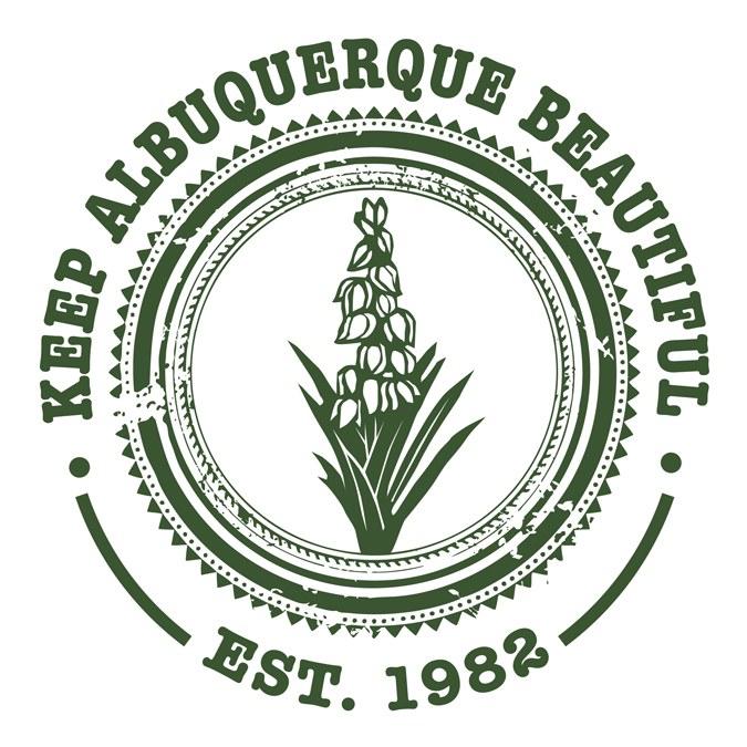Keep Albuquerque Beautiful Logo