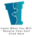 Learn When You Receive Your Cart