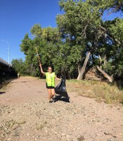 Keep Albuquerque Beautiful and Solid Waste Host Second Annual Junk Jog on September 19th