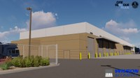 New Solid Waste Admin Building and Vehicle Maintenance Facility Improving Infrastructure, Service for Residents