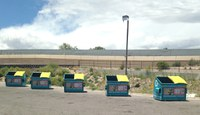Recycling Drop-Off Site Temporary Relocation and Closures