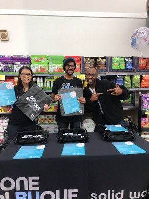 Bring Your Own Bag: Free Reusable Bag Giveaway