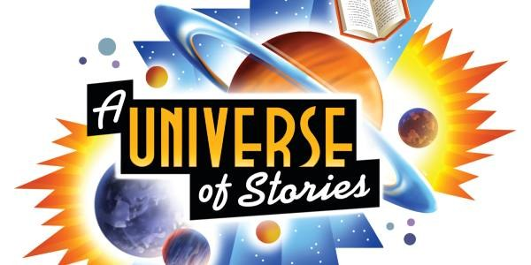 Universe of Stories Tile