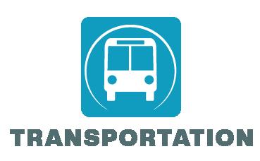 Mayor's Energy Challenge Transportation Icon