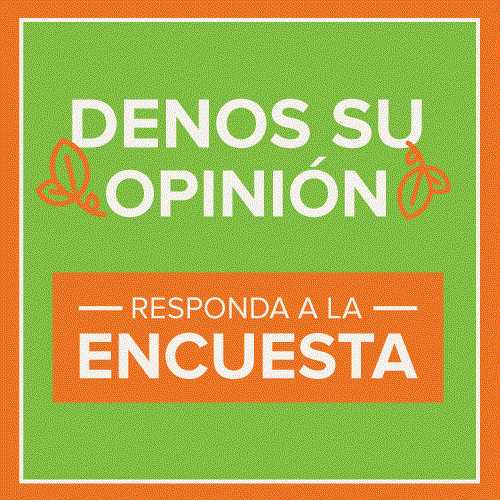 Take the CAP Survey Spanish