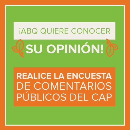 CAP Take Survey Spanish