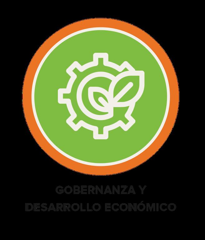 Governance and Economic Development Spanish
