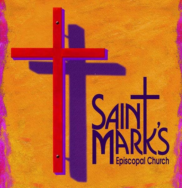 St Mark's Church Logo