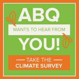 Take the climate survey