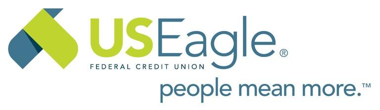 US Eagle Federal Credit Union Logo