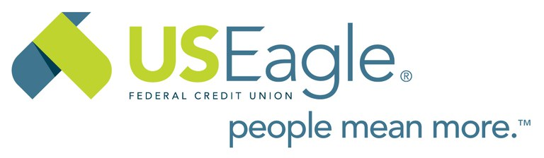 US Eagle Federal Credit Union Logo