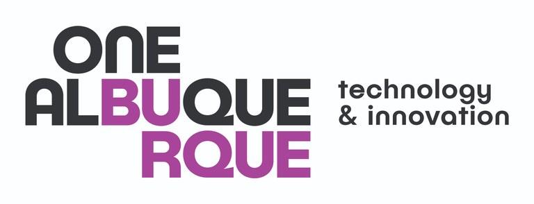 One Albuquerque Technology & Innovation Logo
