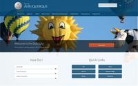 Albuquerque Launches Mobile-Friendly Website Redesign