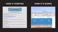 City Website, Main Entry Point to City Services and Information, Gets User-Friendly Re-Design