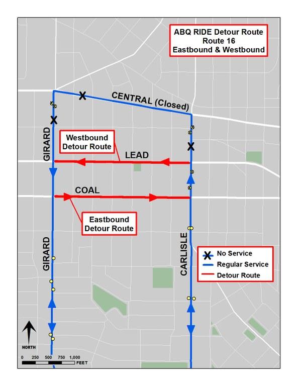 2018 Detour Map - 16 Central closed.jpg