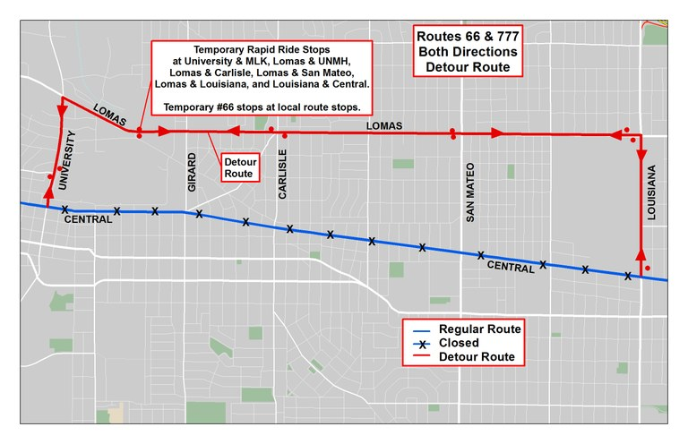 2018 Detour Map - 66 777 Lomas Univ-Louis.jpg