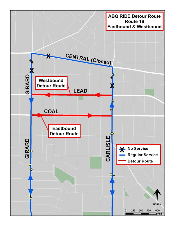 2018 State Fair Parade Detour Map - 16 Central closed no date.jpg