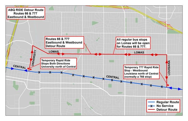 2018 State Fair Parade Detour Map - 66 & 777 no date.jpg