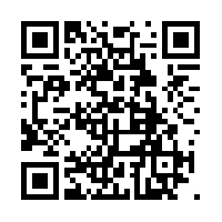 An image of the abq-ride-app Q-code for mobile readers.