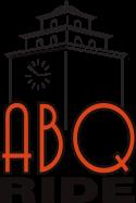 ABQ RIDE logo