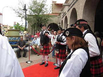 Bagpipes 4