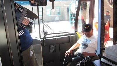 New Flyer Vegas Bus4