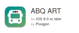ABQ ART App