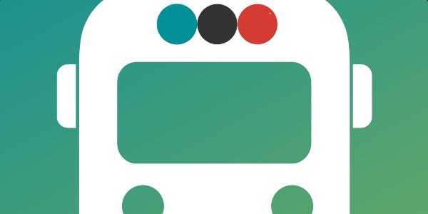 ABQ RIDE+ App Logo