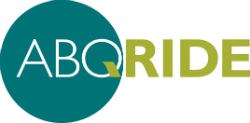 ABQRide Logo