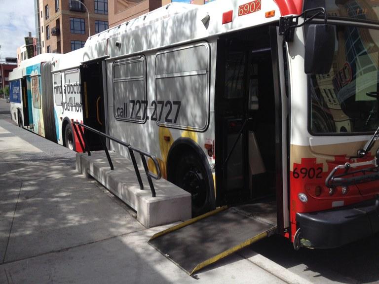 ART Platform and Rapid Rides