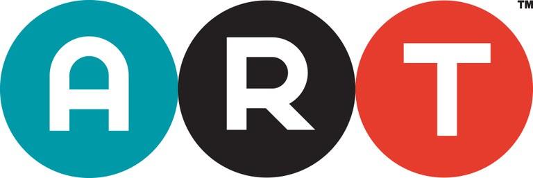 ART Logo - Horizontal