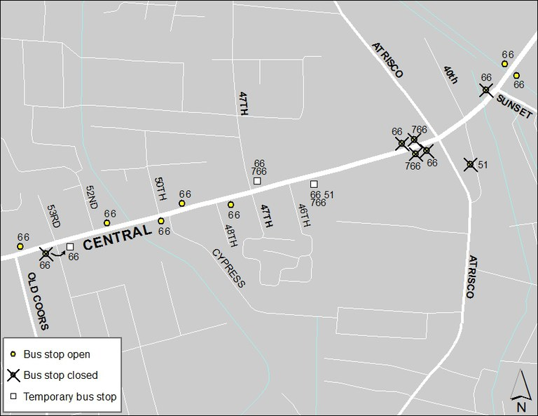 Central & Artisco: June 29, 2017