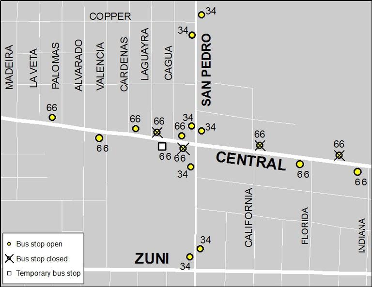 Central & San Pedro: Sept. 14, 2017