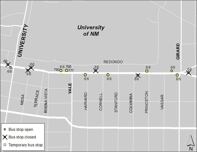Central & University-Yale 3-10