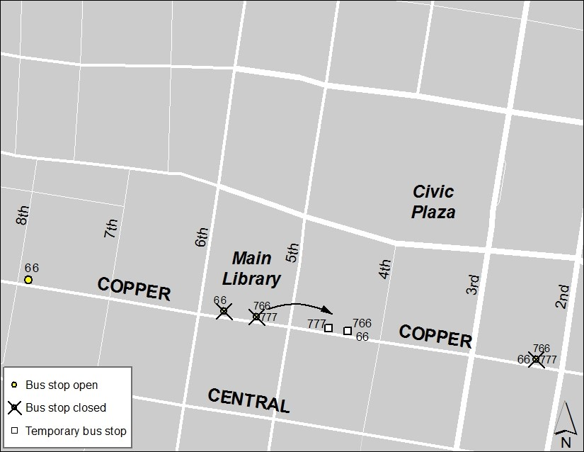 Copper Downtown 3-10