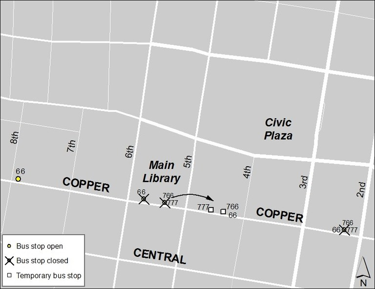 Copper Downtown 4-7