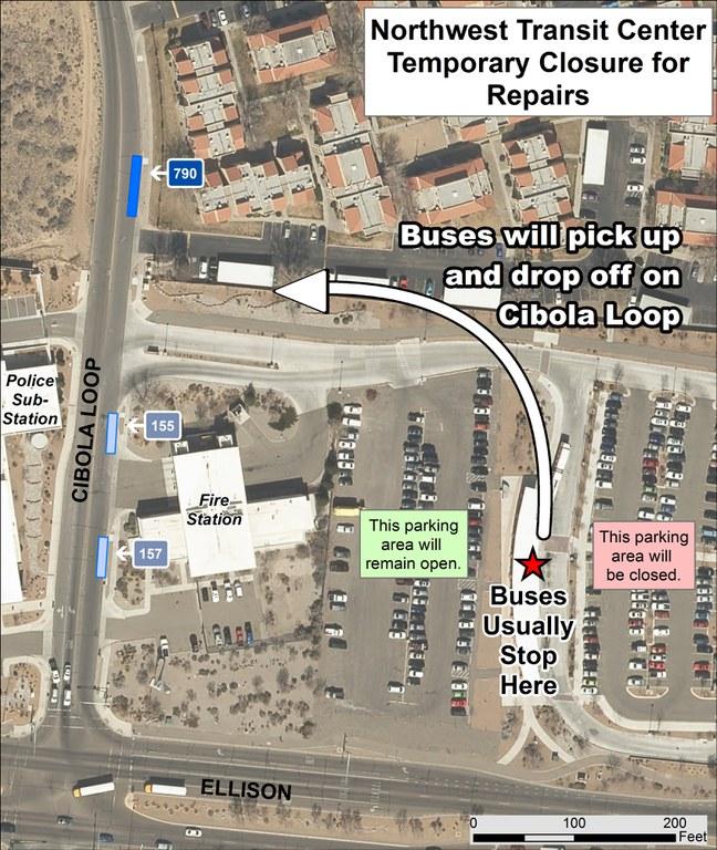 NWTC-3/17 Repairs Graphic