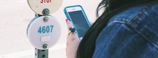 Text-2-Ride Slider Image