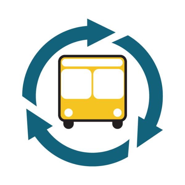 Tile Transit Bus Rider Guide