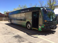 City of Albuquerque Awarded Funding For Electric Buses and 24 Electric Vehicle Charging Stations