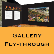 Gallery Fly Through