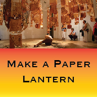 Create a Floating Lantern