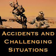 Accidents and Challenging Situations