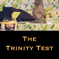 Button the trinity test