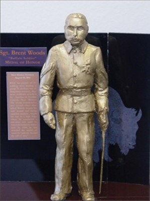 Buffalo Soldier Monument Fundraising Launch