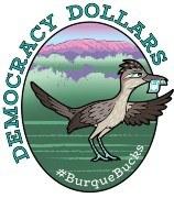 JPEG of Democracy Dollars